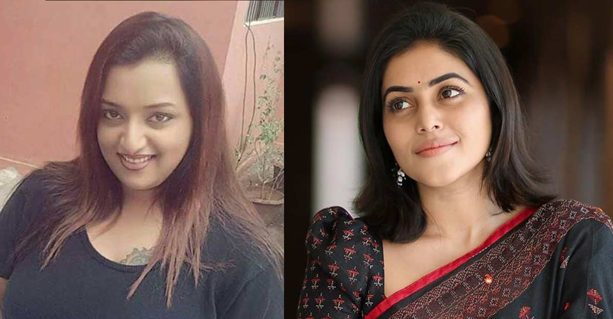 Who is Swapna Suresh and how is she linked to Shamna extortion gang?