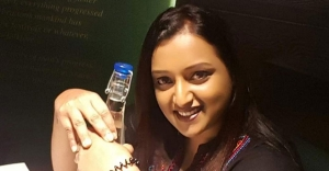 Swapna duped recruiters to land plum job at Space Park