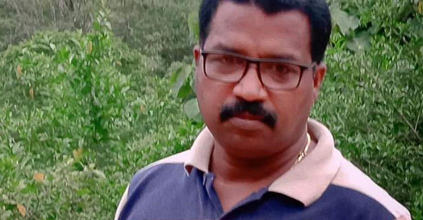 Police officer succumbs to COVID-19 in Kerala