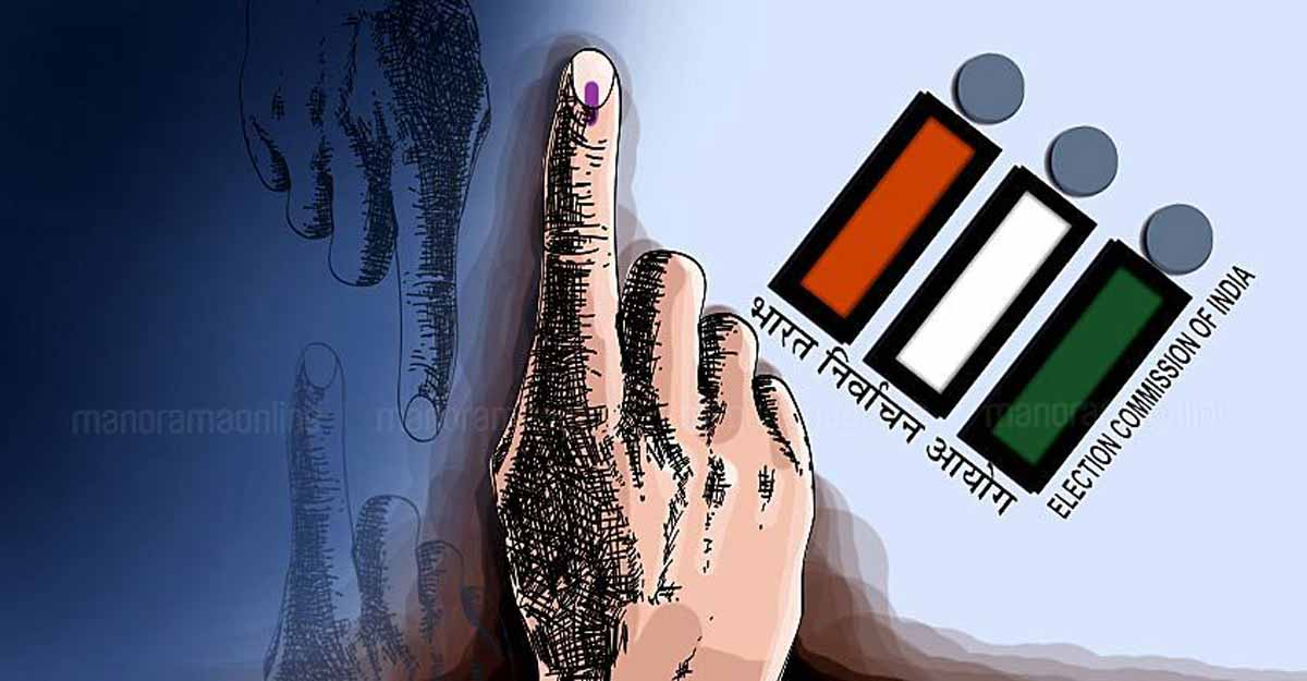 EC keen on allowing e-postal ballots for overseas Indians