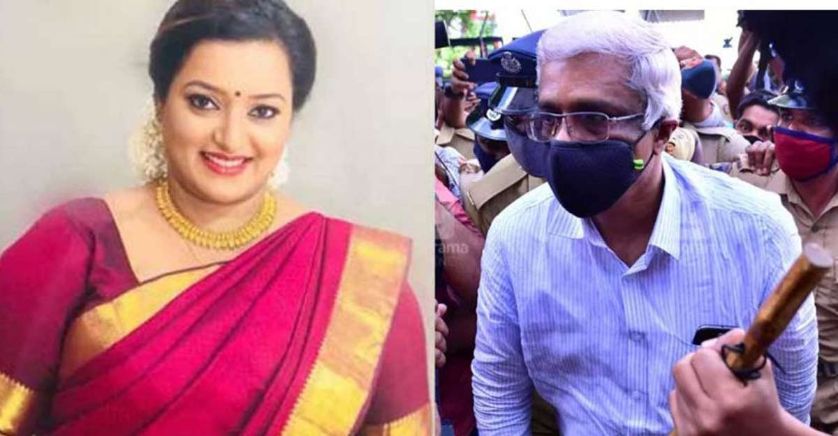 Swapna and Sivasankar's Oman trip under ED scanner as voice clip mentions it