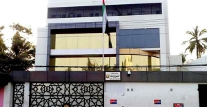 Customs files case for distribution of diplomatic parcels outside UAE Consulate
