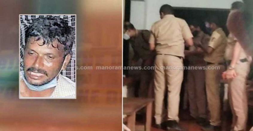 4 members of a family hacked to death in Kasaragod