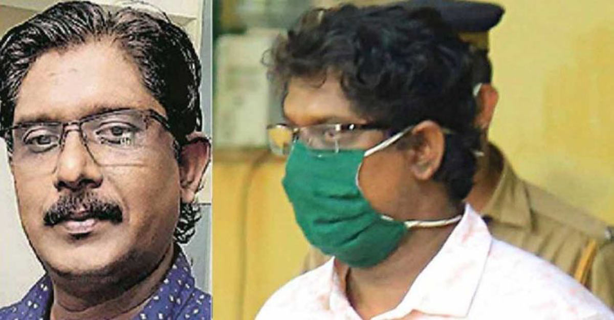 Bijulal tested his scam with Rs 3,000, then did over 20 fraud transactions