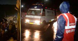 Calicut flight accident: Passengers' list & helpline numbers