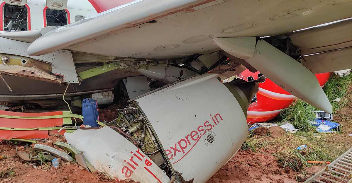 Karipur safety issues flagged 9 years ago, says air safety expert Mohan Ranganathan