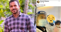 'Back to home': Kozhikode air mishap victim Sharafu's last Facebook post