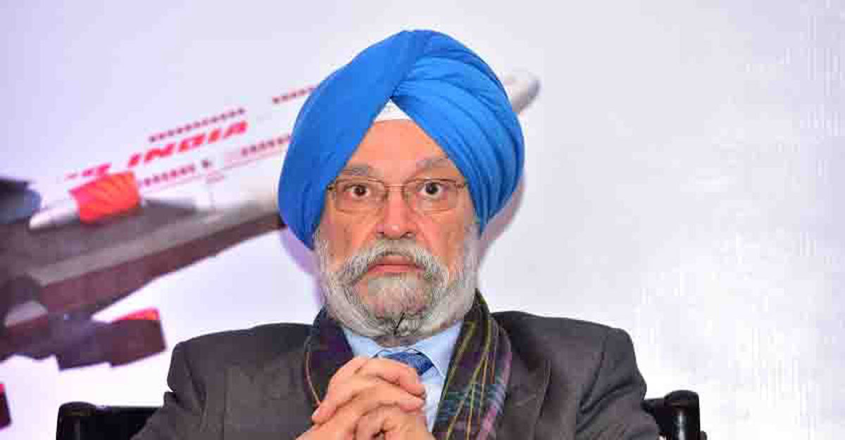 Govt shouldn't be running airports and airlines: Civil Aviation minister
