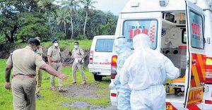 Ambulance assault victim attempts suicide at Kottayam Medical College