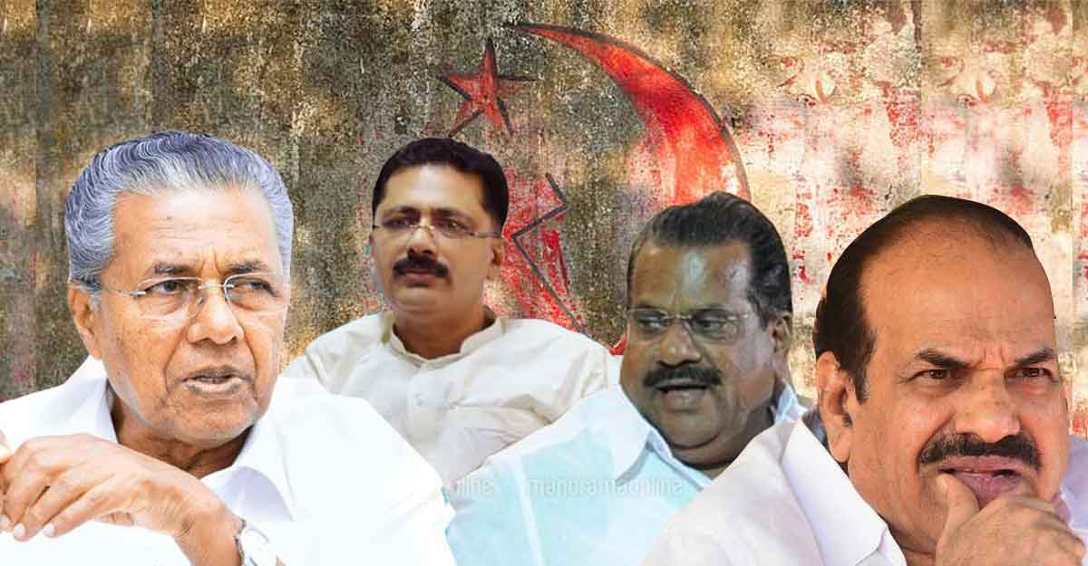 CPM left shaken by continuous attacks