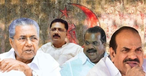 Column | CPM quivers under ceaseless onslaught by opposition