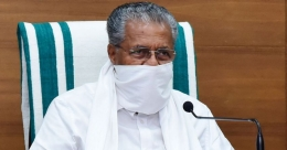'Will not abandon development fearing allegations,' Pinarayi launches 29 Life Mission projects