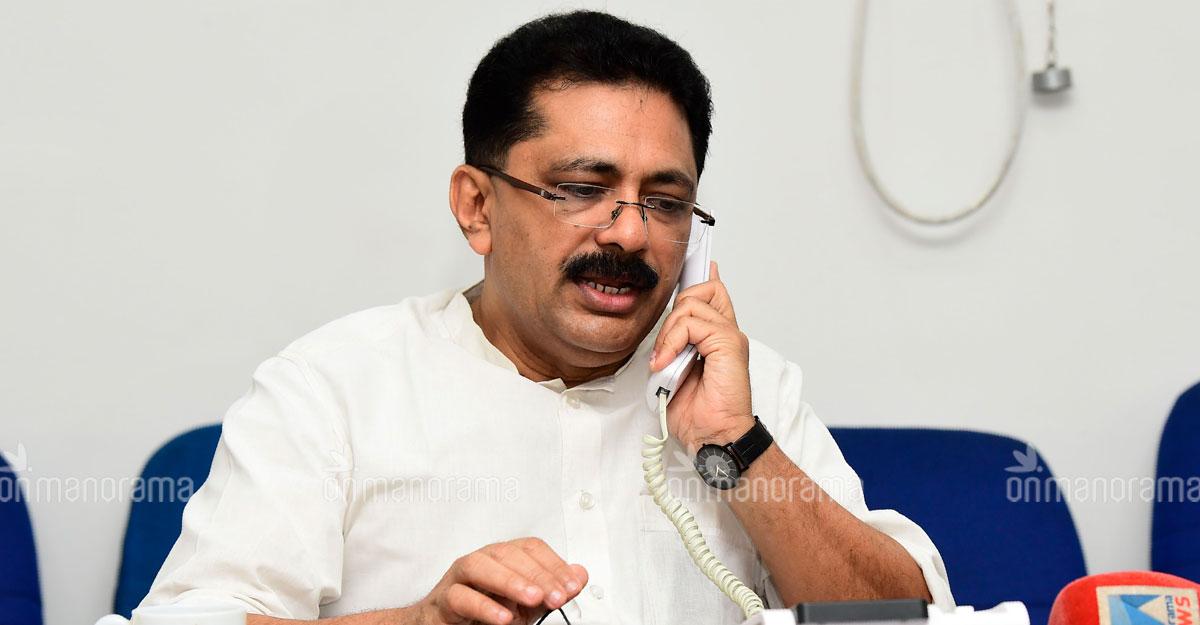 Diplomatic baggage case: NIA grills Kerala Minister KT Jaleel at Kochi office