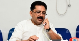 Now, Jaleel's date with Customs; third agency to grill Kerala minister