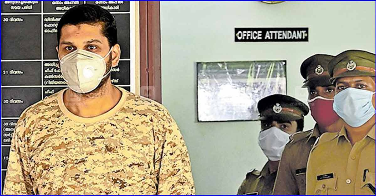 Gold smuggling case: Was Ramees faking illness?