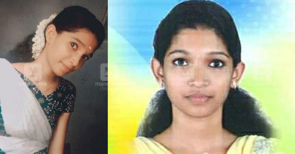 Police question youth over nursing student's death