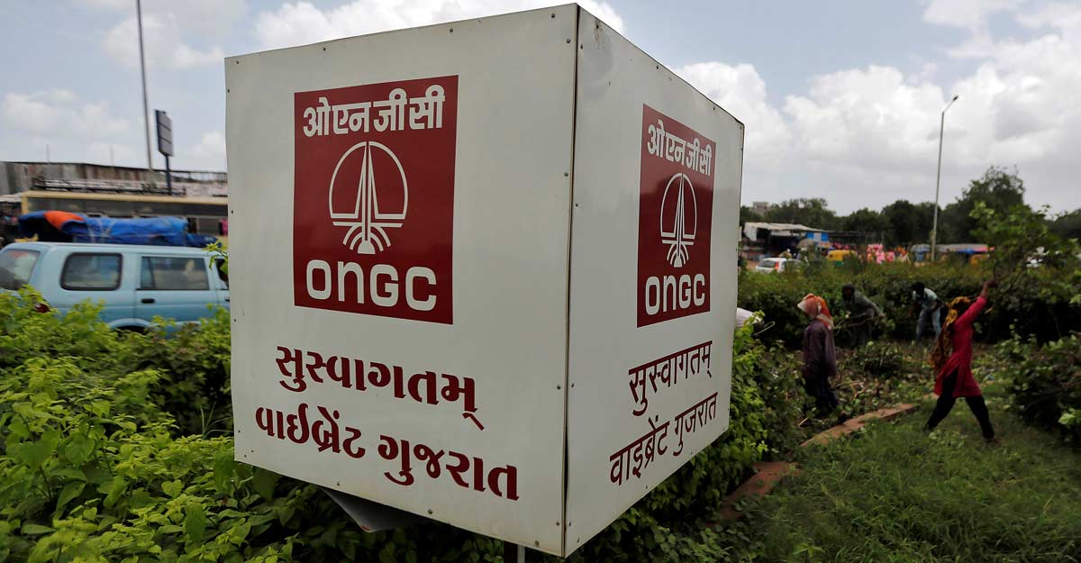 ONGC douses fire at Hazira plant, gas supplies to industries hit
