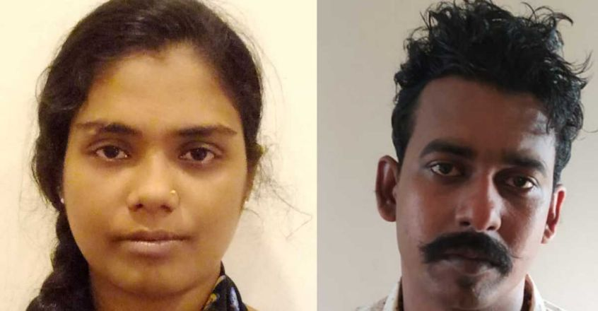 Woman, youth arrested over murder of polytechnic student at Nettoor