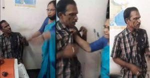 Youtuber Vijay P Nair taken into custody for posting derogatory videos