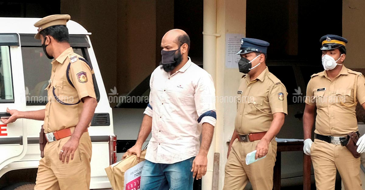 Keralite, trained by ISIS in Iraq, found guilty by special NIA court