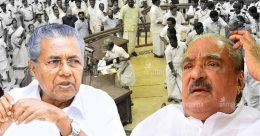 Analysis | KM Mani no more, blame Chandy for bar bribery scam: CPM's strategy to justify Jose's LDF entry