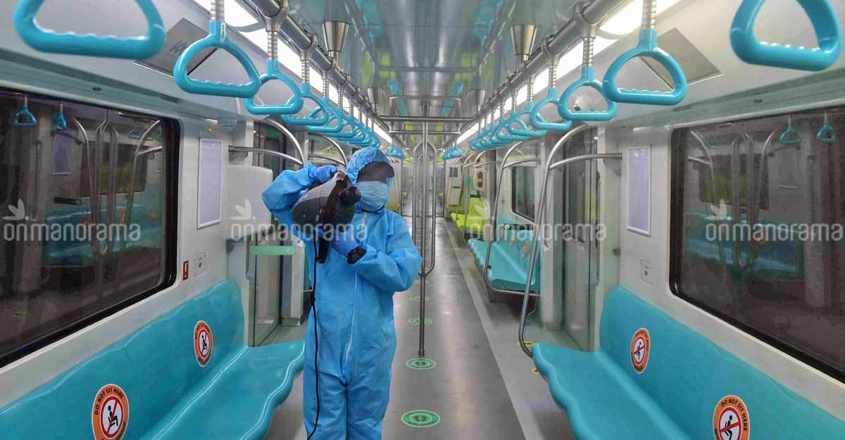 Kochi Metro to resume 6 am service