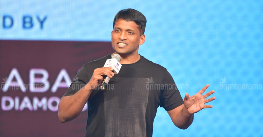 Byju's App founder to parents: 'Don't protect children too much'