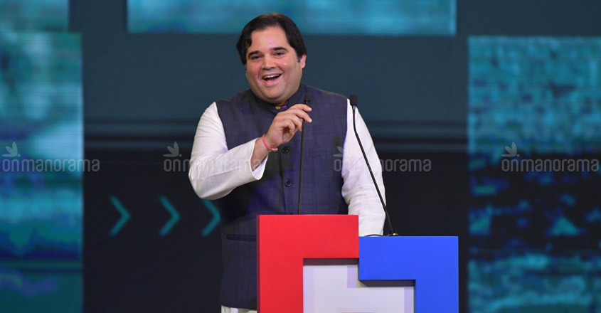 Rural India is not the 'other' but mother of all talents: Varun Gandhi
