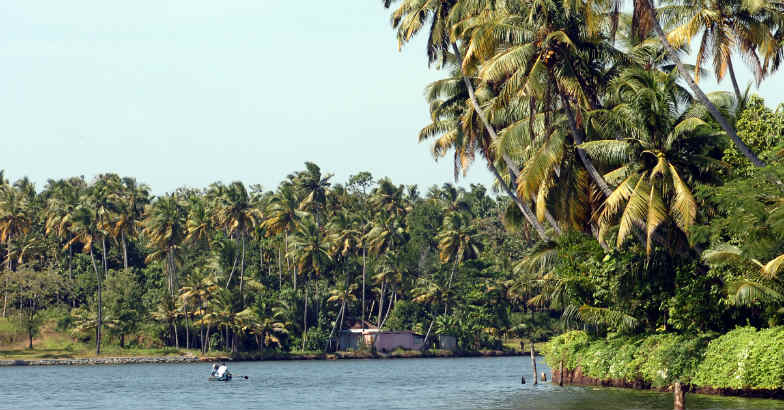 Modi's intervention sought to save Munroe island