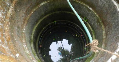 Kerala women break barriers, dig wells to make village self-sufficient in water