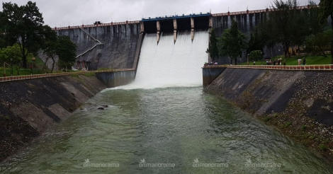 Rain fury: holiday declared for educational institutions in Kerala, dam shutters openedRain