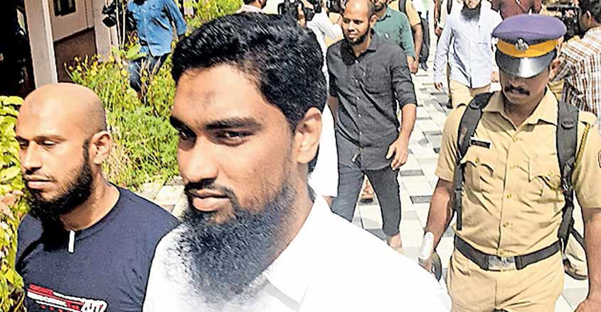 Kanakamala case: Court sentences IS backers found guily in terror plot