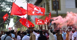 LDF sets eyes on Assembly polls, to ride on momentum attained from civic poll success