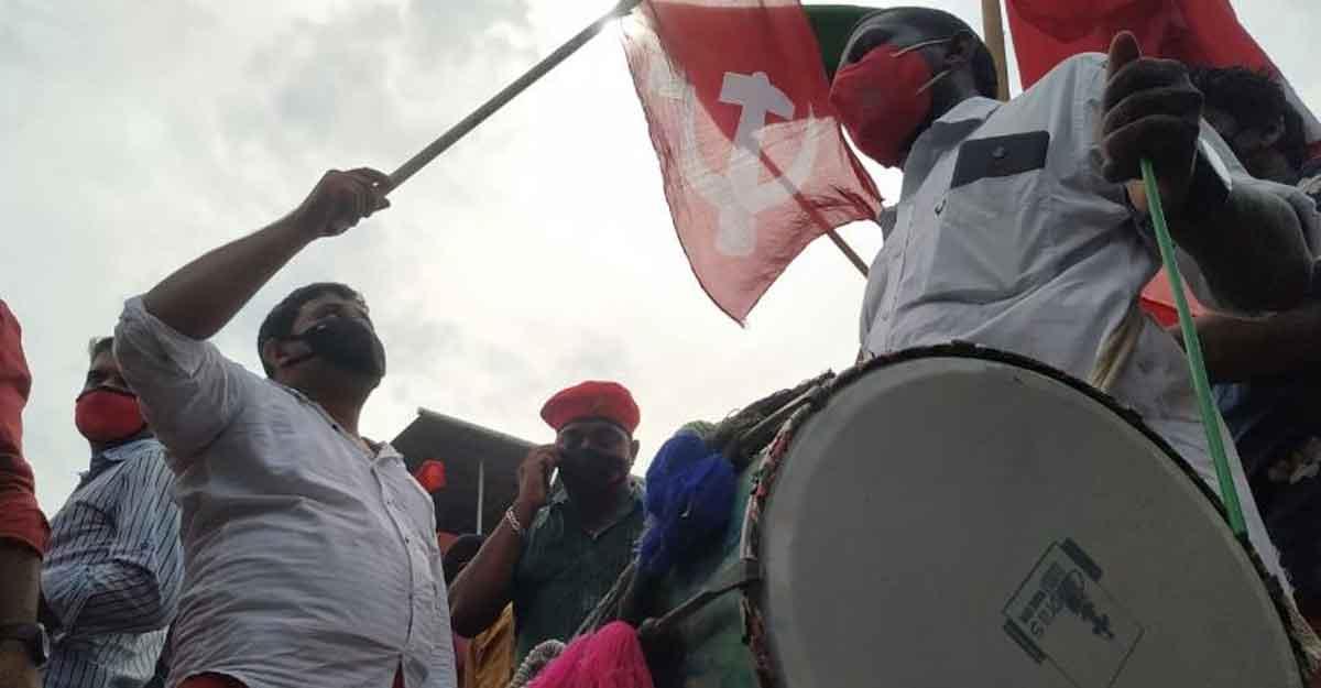Analysis | How CPM blocked the onward march of BJP in Thiruvananthapuram