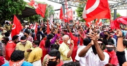 Kochi, Thrissur corpns to fall in LDF's kitty with the backing of UDF rebels