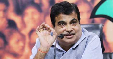Develop home-grown technology: Gadkari to automakers