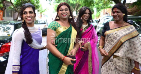 In a first, Kerala transgenders set to profit from govt aid