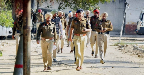Gurdaspur: guidelines issued to police, civil administration