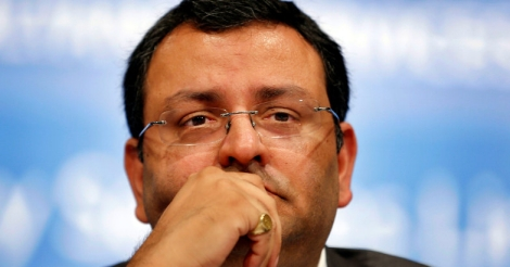 Cyrus Mistry to contest removal from Tata Motors at EGM