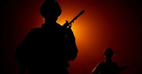 Pak attackers cross LoC, kill 2 Indian soldiers