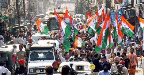 Poll campaign for Gurdaspur Lok Sabha by-poll ends