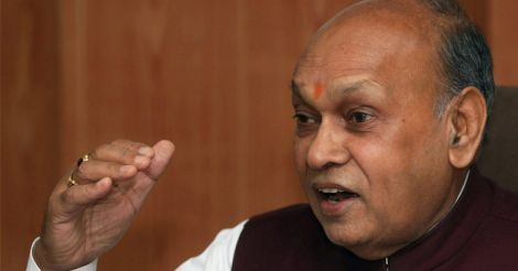 Dhumal's poor showing takes the sheen off BJP's Himachal victory