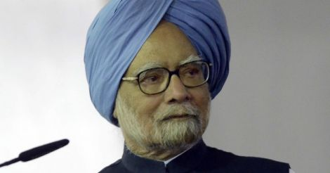 Manmohan Singh attacks PM Modi over 'economic mismanagement'