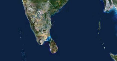 Trust deficit mars India-Sri Lanka ties