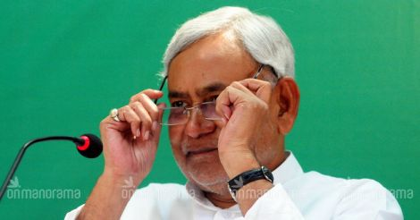 By backing NDA, Nitish Kumar attempts yet another balancing act