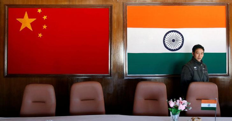 We are engaged with China to resolve border row: India on Trump's offer to mediate