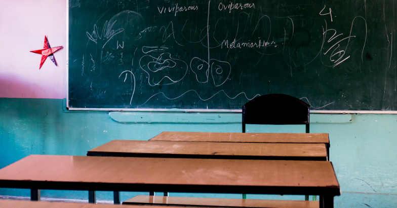 Bihar schools have worst student-teacher ratio, followed by Delhi: HRD