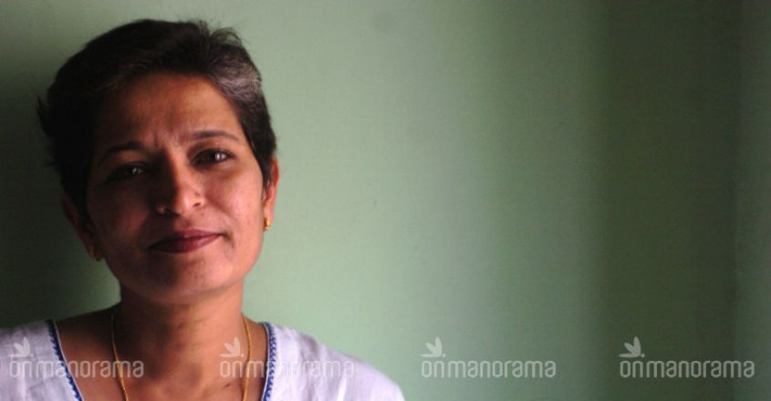 Gauri Lankesh murder: a death blow to shrinking media freedom