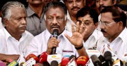 Is TN witnessing a political deja vu as the moral arc bends towards OPS?