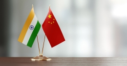 India soft on China even as it strikes back